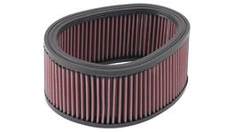 K&N Motorcycle Air Filter Fits Buell - BU-9003