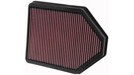 K&N Motorcycle Air Filter Fits Ducati - DU-1004