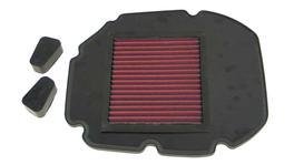 K&N Motorcycle Air Filter Fits Honda VTR1000 - HA-0011