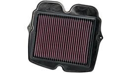 K&N Motorcycle Air Filter Fits Honda VFR1200 - HA-1110