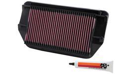 K&N Motorcycle Air Filter Fits Honda CBR1100XX - HA-1199