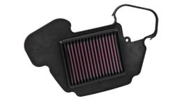 K&N Motorcycle Air Filter Fits Honda MSX125 - HA-1313