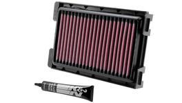 K&N Motorcycle Air Filter Fits Honda CBR250R - HA-2511