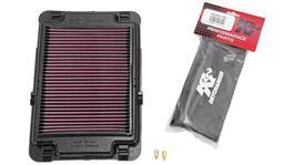 K&N Motorcylce Air Filter HA-4099-T