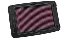 K&N Motorcylce Air Filter HA-4504-T