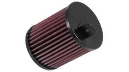 K&N Motorcycle Air Filter Fits Honda VTR 1000SP - HA-5100