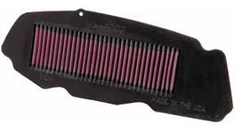 K&N Motorcycle Air Filter Fits Honda Silverwing - HA-6002