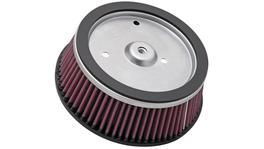K&N Motorcycle Air Filter Fits Harley - HD-0800