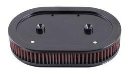 K&N Motorcycle Air Filter Fits Harley Sporster W/S - HD-0900