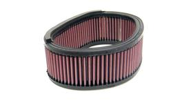 K&N Motorcycle Air Filter Fits Harley XLH Sports - HD-2078