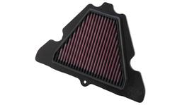 K&N Motorcycle Air Filter Fits Kawasaki Ninja 1000 11-16 - KA-1111