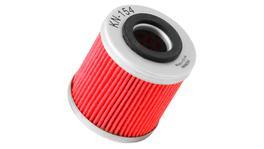 K&N Motorcycle Oil Filter Fits Husqvarna All Models - KN-154