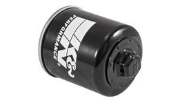 K&N Motorcycle Oil Filter Fits Piaggio Scooter - KN-183