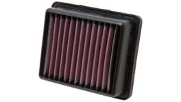 K&N Motorcycle Air Filter Fits KTM 125 & 200 - KT-1211