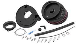 K&N Motorcylce Air Intake Kit RK-3909-1 125137