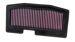 K&N Motorcycle Air Filter Fits Triumph Daytona - TB-6713