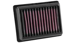 K&N Motorcycle Air Filter Fits Triumph Bonneville T120 - TB-9016