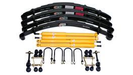 Koni 4x4 Lift Kit fits TOYOTA Landcruiser 60 Series (CRUS-015)