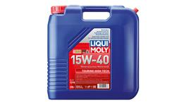 LIQUI MOLY 15W40 Touring High Tech Engine Oil 20L