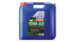 Liqui Moly Synthoil Race Tech GT1 Engine Oil 10W60 20L