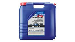Liqui Moly Full Synthetic Gear Oil GL5 75W90 20L