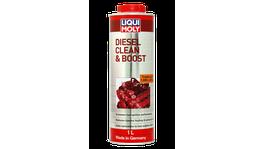 LIQUI MOLY Diesel Clean & Boost 1L