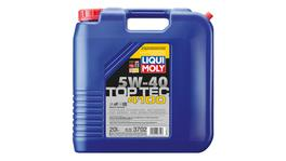 LIQUI MOLY 5W40 Top Tec 4100 Engine Oil 20L