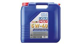 Liqui Moly Leichtlauf High Tech Engine Oil 5W40 20L 225222