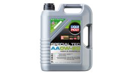 Liqui Moly Special Tec AA High Tech Synthese Technology Engine Oil 0W-20 5L