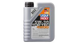 LIQUI MOLY 5W30 Top Tec 4200 Engine Oil 1L