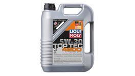 LIQUI MOLY 5W30 Top Tec 4200 Engine Oil 5L