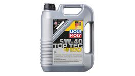 Liqui Moly Top Tec 4100 Engine Oil 5W40 5L