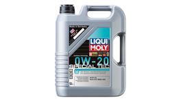 LIQUI MOLY Special Tec V 0W-20 5L 4 Box