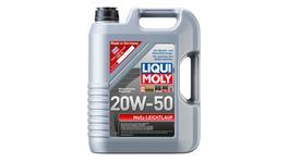 Liqui Moly MOS2 Leichtlauf 20W-50 20L