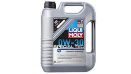 Liqui Moly Special Tec V 0W-30 5L 4 Box