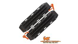 MAXTRAX - MK2 4x4 Recovery Tracks Black with Telltale Leashes 274696