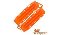 MAXTRAX - MK2 4x4 Recovery Tracks Orange with Telltale Leashes