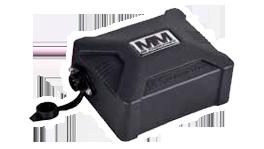 Mean Mother Winch Control Box Edge Series 24V CB01-24V
