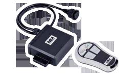 Mean Mother Winch Wireless Remote Upgrade Kit Edge Series CBWLKIT