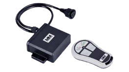 Mean Mother CBWLKIT-24V Winch Wireless Remote Upgrade Kit Edge Series 24V