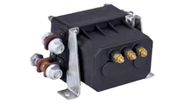 Mean Mother Winch Solenoid Edge Series 12V DC01