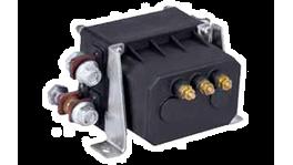 Mean Mother DC01-24V Winch Solenoid Edge Series 24V