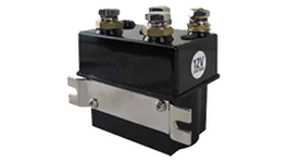 Mean Mother DCX500 Winch Solenoid Boss Series 12V 500A