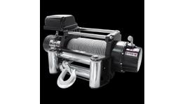 Mean Mother 4x4 Boss Electric Winch 9500lb EB9500