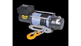 Mean Mother EW12000S 4x4 Edge Electric Winch 12000lb Synthetic Rope