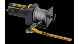 Mean Mother Peak Electric Winch 2000lb EW2000