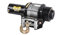 Mean Mother 4x4 Peak Electric Winch 2500lb EW2500