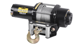 Mean Mother 4x4 Peak Electric Winch 3500lb EW3500
