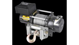 Mean Mother 4x4 Edge Electric Winch 6000lb EW6000