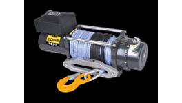 Mean Mother EW9500S 4x4 Edge Electric Winch 9500lb Synthetic Rope
